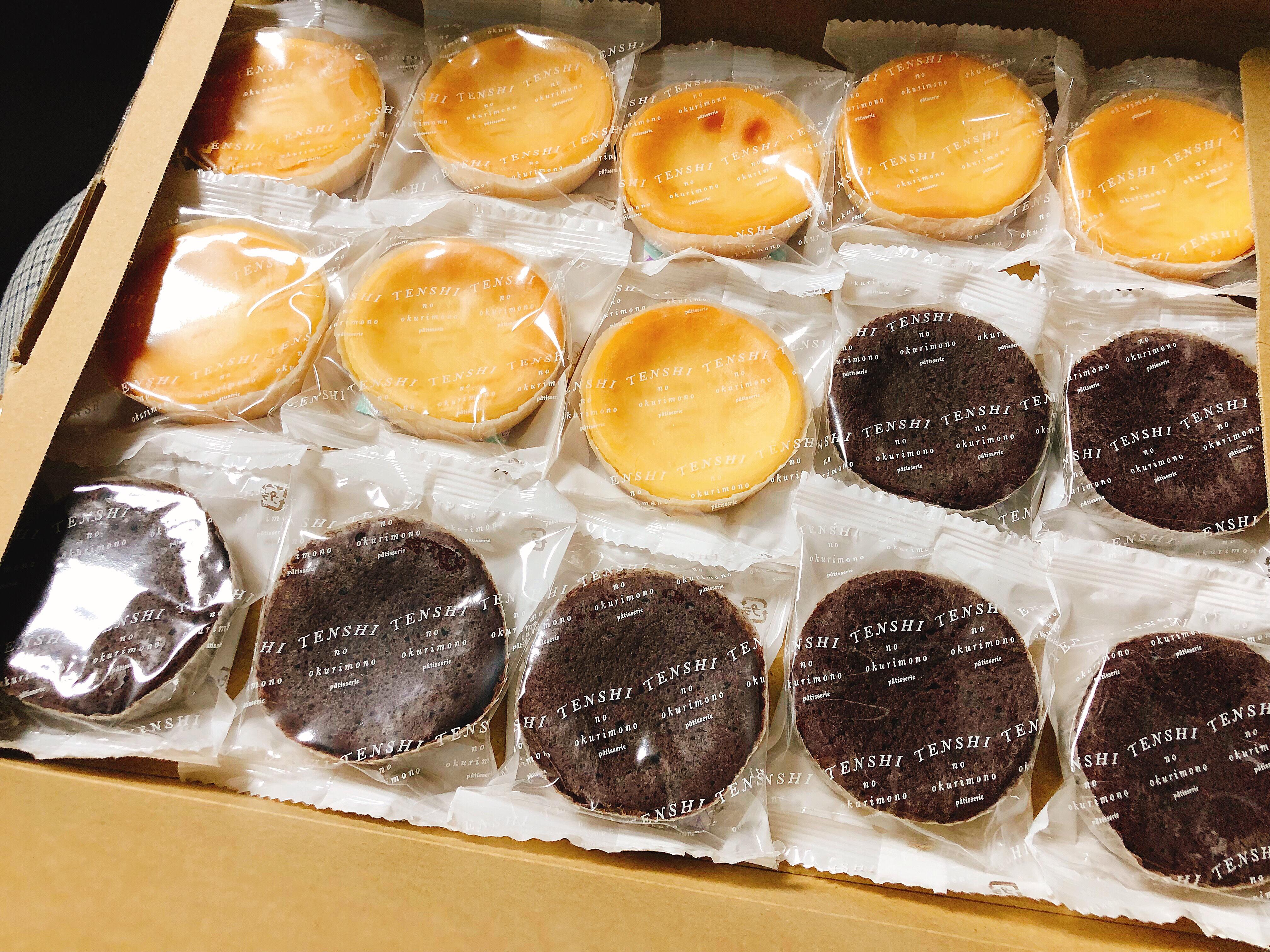 ケーキ バレンタイン チーズ 湘南クリエイティブガトー 葦|Ashi|神奈川県平塚市